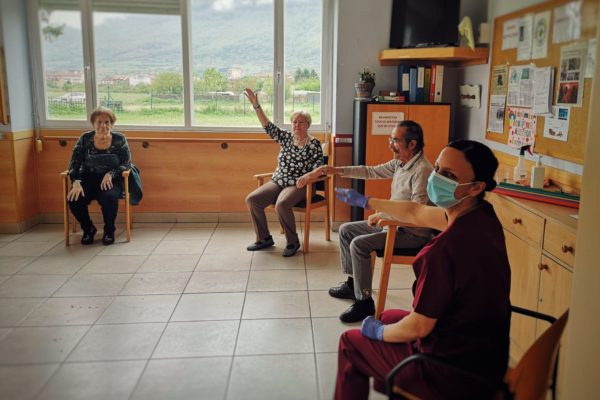 HospitalJosefinaArregui