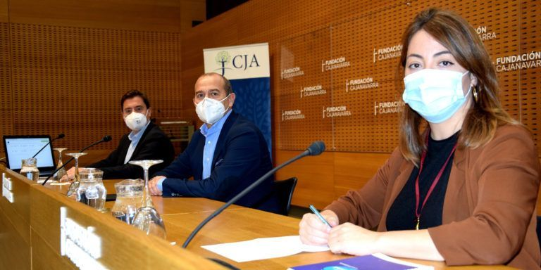 La Clínica Josefina Arregui pone en marcha un innovador programa piloto de detección precoz e intervención sobre el síndrome de fragilidad