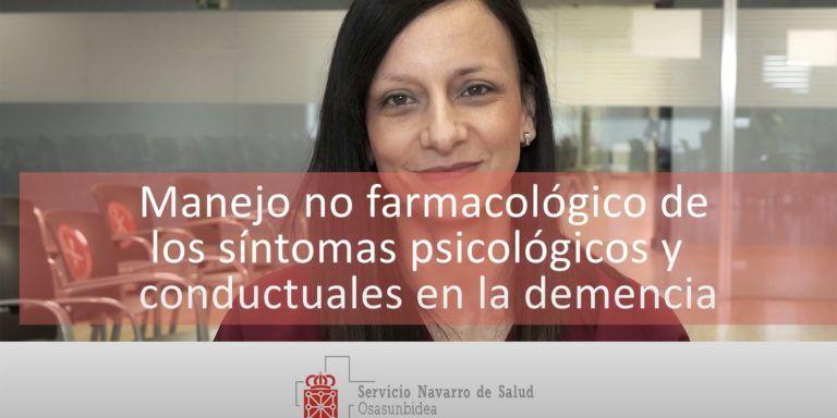 La Clínica Josefina Arregui colabora en el espacio web creado por Salud